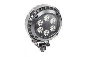 round led driving lights kc hilites 1300 4 round lzr led driving light quadratec