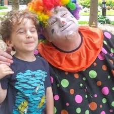 clowns for hire island best clowns in island ny