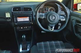 volkswagen polo interior 2010 volkswagen gti 2014 interior image 171