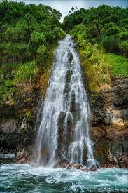 Hawaii waterfalls images Big island waterfalls hawaii waterfalls waterfalls in hawaii jpg