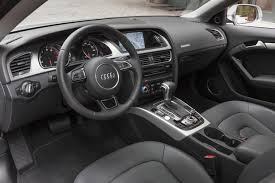 audi a5 2 door coupe 2014 audi a5 car review autotrader