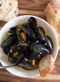 hello fait la cuisine belgium mussels in recipe mussels belgium and food