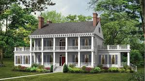 modern plantation homes plantation floor plans style designs from floorplanscom 7