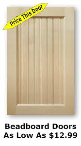 replacement kitchen cabinet doors unfinished shaker cabinet doors as low as 8 99