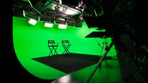 Space Stage Studios by Fiu Online Multimedia Studios Online Insider