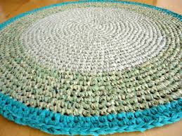 Round Woven Rugs Shop Handmade 16 Eco Etsy Finds For The Home Webecoist