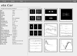 tgcat the chandra transmission grating data catalog and archive