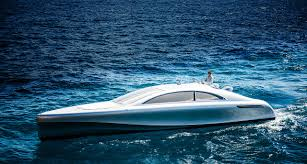 world premiere of the mercedes benz style luxury yacht mercedes