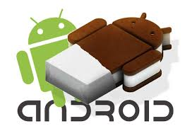 Kelebihan Android Ice Cream Sandwich
