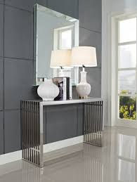 Lucite Console Table Console Table Clever Hallway Storage Consoles Tables And Narrow