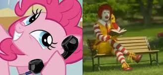 Ronald Meme - 277614 exploitable meme japan phone meme pinkie pie ronald
