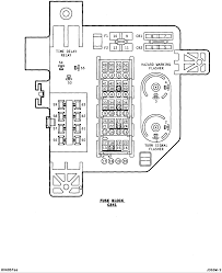 2010 dodge ram 1500 fuse box location wiring diagrams