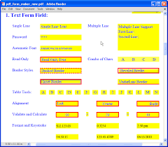 pdf forms designer pdfill pdf form maker create fillable and savable pdf form field