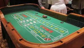Craps Table Pricing U2014 Atomic Casino Parties