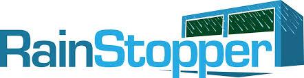 Strongbuilt Sheds Goldpine by Rain Stopper Logo Goldpine