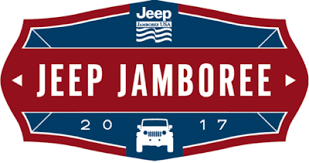 jeep jamboree 2017 2017 jeep jamboree usa event schedule jeep jamboree usa