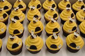 bumblebee cakes bumble bee beehive cupcakes bumble bee beehive cupcakes t flickr