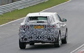 jaguar e pace goes testing on the nurburgring autoguide com news