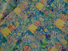 Shower Curtains With Fish Theme J C Penney Shower Curtains Ebay