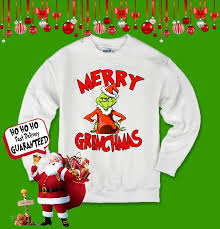 grinch christmas sweater 10 best grinch christmas sweater shirt gift