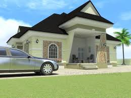 Bungalow Homes by Pictures Of Bungalow Houses In Nigeria Ideasidea