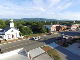 large retail building on main street in wytheville va u2013 commercial