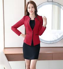 styles of work suites plus size 4xl professional spring fall formal ol styles work wear
