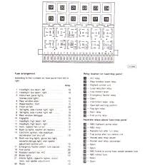 1997 vw jetta 2 0 fuse box 1997 wiring diagrams instruction