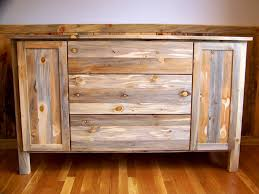 Blue Changing Table Beetle Kill Pine Blue Stain Dresser And Changing Table By