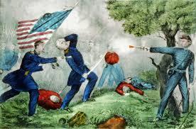 10 facts the battle of ball u0027s bluff civil war trust