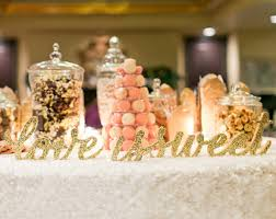 wedding candy table wedding candy table etsy