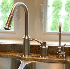 Custom Kitchen Faucets Kitchen Faucets Shop The Custom Kitchen Faucets Home Design Ideas