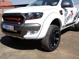 Ford Ranger Design Cobrax Home