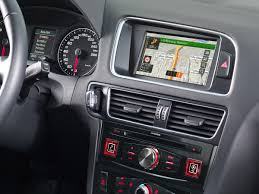advanced navi station alpine style product for audi q5 alpine