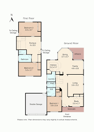 rest floor plan 8 yootha court miners rest vic 3352 sold realestateview