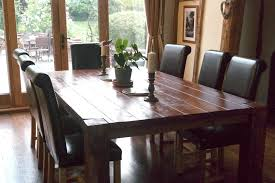12 Seater Oak Dining Table Gorgeous 12 Seater Dining Tables About Interior Remodeling Plan