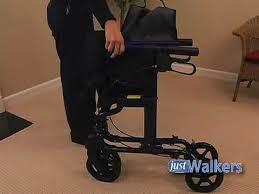 Transport Chairs Lightweight Just Walkers Graham Field Hybridlx Rollator Transport Chair