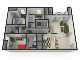 apartments 3 bedroom 3 bedroom rentals in mt pleasant