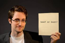 Snowden Meme - edward snowden holds up a piece of paper and that s how memes are