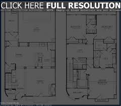 best 2 story house plans home design modern 2 story house floor plans transitional medium