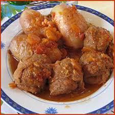 cuisine marseillaise recettes recette des pieds paquets à la marseillaise en cocotte recette