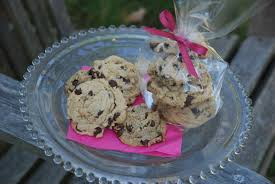 baking and creating with avril a bake sale cookie recipe