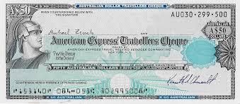 traveler checks images Australien letzte vorbereitungen jpg