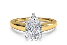engagement ring gold solitaire yellow gold engagement rings for 500 1 000