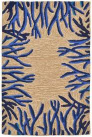 Coral Outdoor Rug Blue Grey Coral Reef Plush Rug More Coral Reefs And Blue Grey Ideas