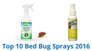 How Can I Kill Bed Bugs 10 Best Bed Bug Sprays 2016 Youtube