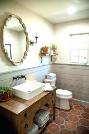 wainscoting bathroom ideas pictures tile wainscoting bathroom mecatronica info