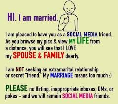 Seeking Not Married Dopl3r Memes Hl I Am Married L Am Pleased To You As