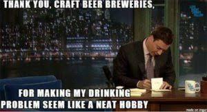Beer Meme - craft beer memes