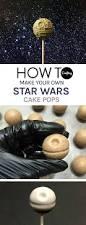 Halloween Cake Pops Pinterest by Best 25 Star Wars Cake Pops Ideas On Pinterest Cake Pop Games